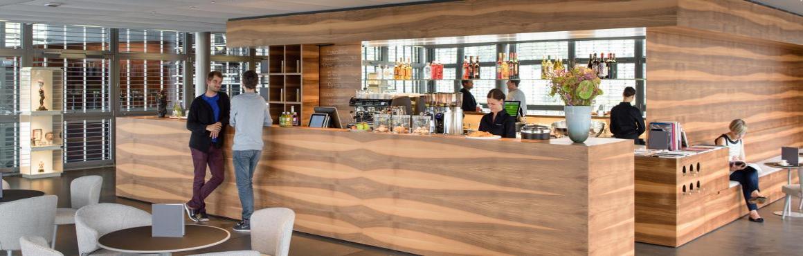 Café im Kunstmuseum