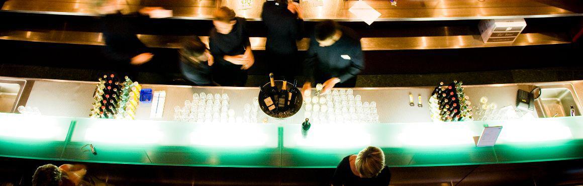 Concert Bar