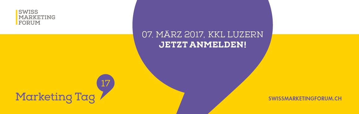 Schweizerischer Marketing Tag