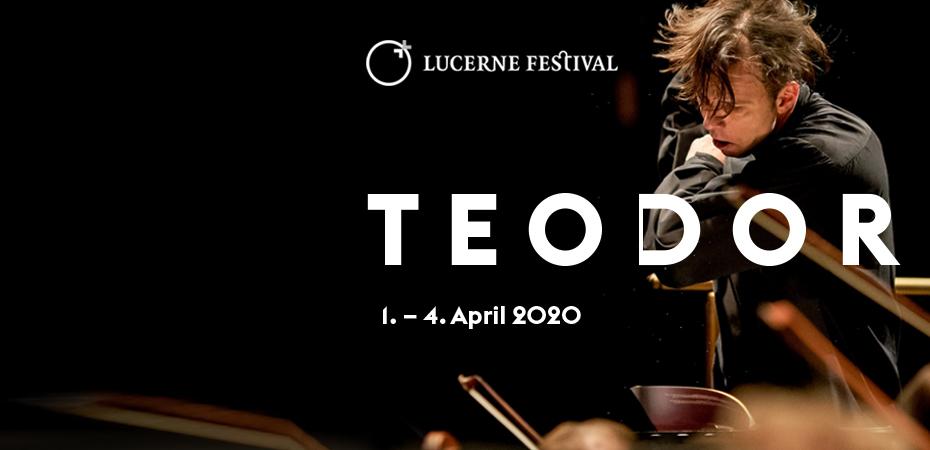 Teodor Weekend
