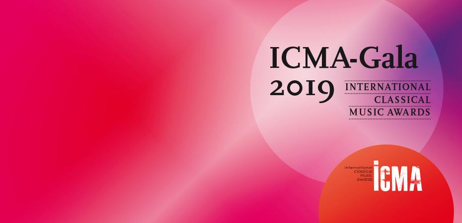 Luzerner Sinfonieorchester ICMA-Gala