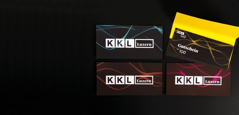 KKL vouchers