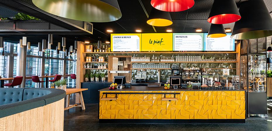 Opening Restaurants