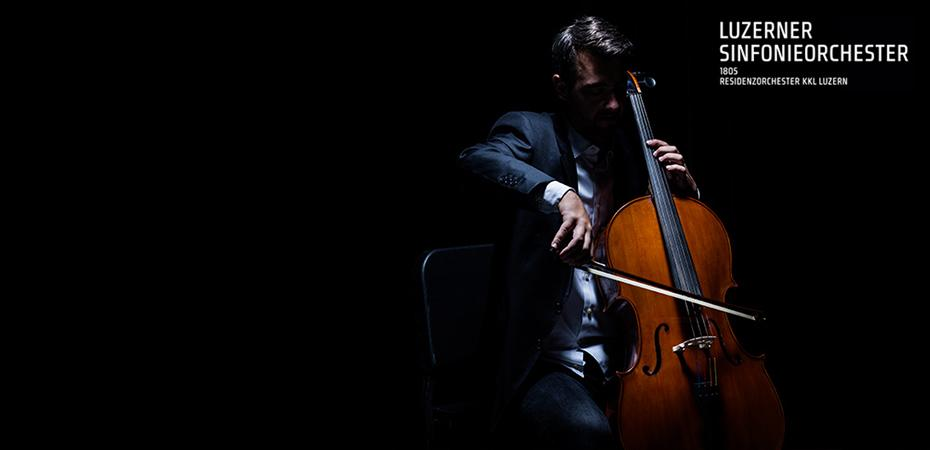 «Blind Dates» mit dem Luzerner Sinfonieorchester