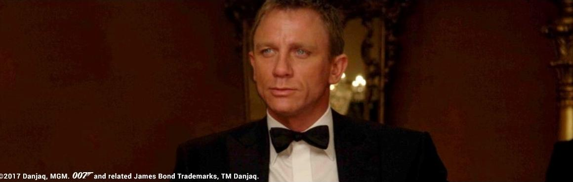«Casino Royale» – in Concert