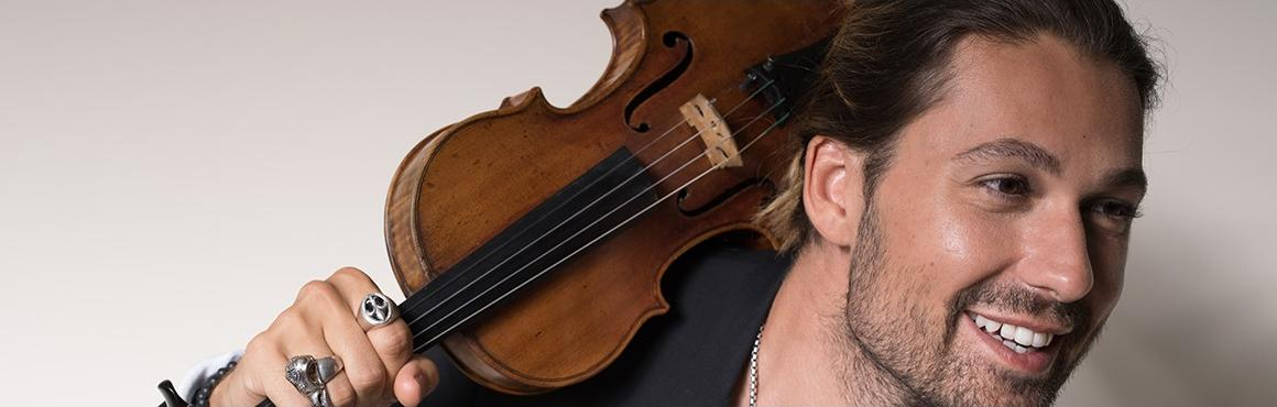 Best of David Garrett