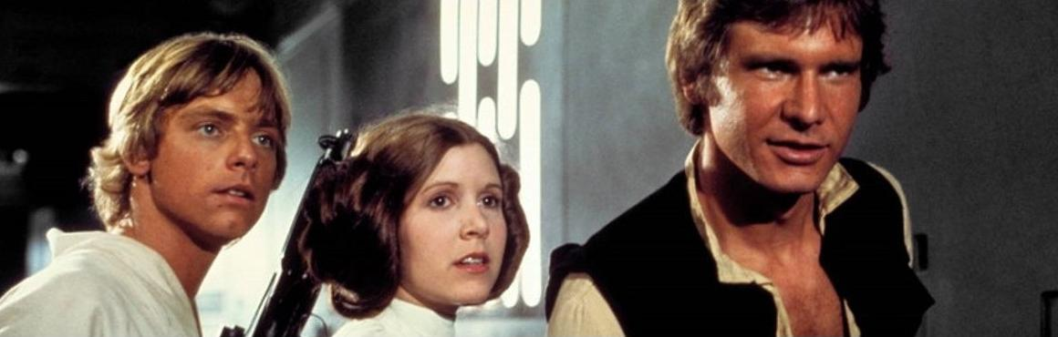 «Star Wars – A New Hope» – in Concert