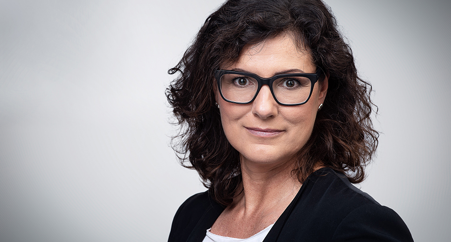 Angelika Nestle wird neue Chief Culinary Officer (CCO)