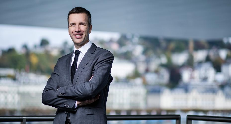 Philipp Keller CEO
