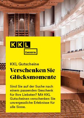 KKL Gutscheine – Die perfekte Geschenkidee