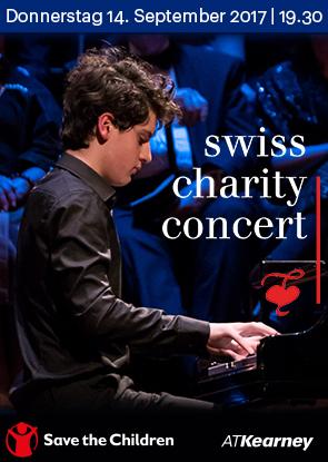 Swiss Charity Concert