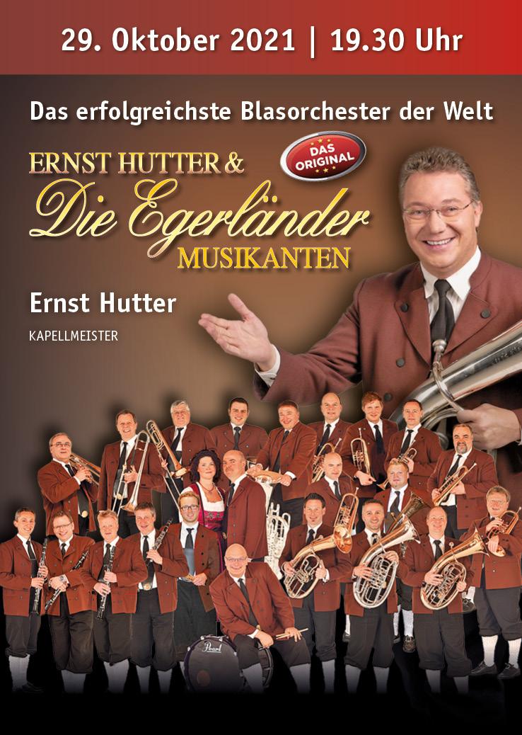 Die Egerländer Musikanten – Das Original
