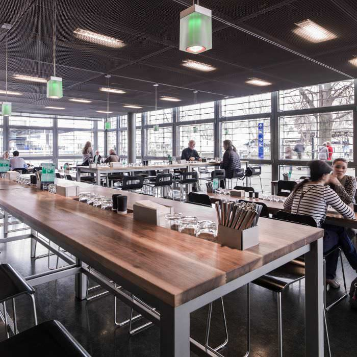 awesome cafe design entspannter atmosphare images - sohopenthouse