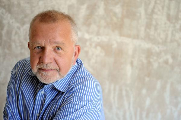 Rüdiger Safranski zu Gast bei KKL Impuls