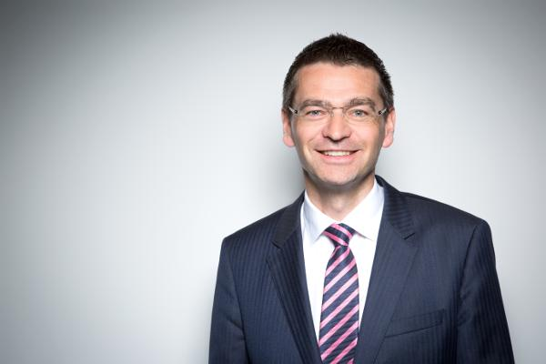 Werner Wohlwend, CFO und Vizedirektor, verlässt das KKL Luzern