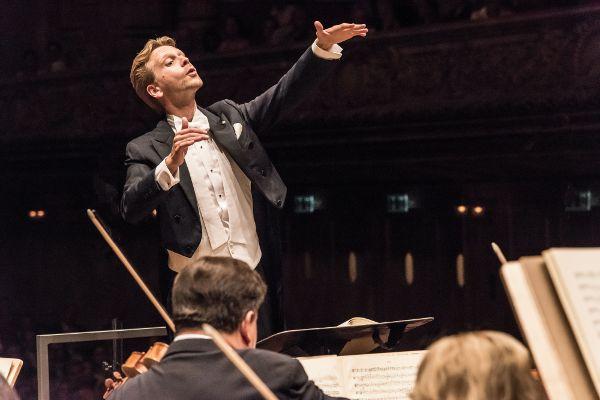 Das Swiss Charity Concert findet erstmals im KKL Luzern statt.