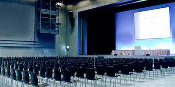 Lucerne Hall